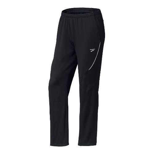 Mens Brooks Utopia Thermal Cold weather Pants - Black XL