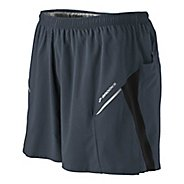 Mens Brooks Sherpa III Lined Shorts