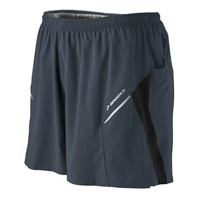 Mens Brooks Sherpa III Lined Shorts
