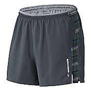 "Mens Brooks Essential Run 5"" Lined Shorts"