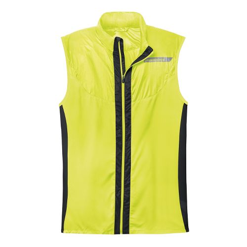 Mens Brooks LSD Lite IV Running Vests - Nightlife/Black XL