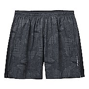 "Mens Brooks Sherpa IV 7"" 2-in-1 Shorts"