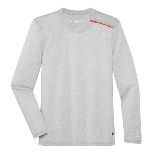 Men's Brooks�Pureproject Henley Long Sleeve II