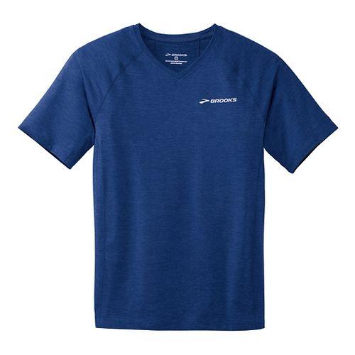 Men's Brooks�Essential Short Sleeve II