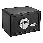 Barska Compact Biometric Fingerprint Safe Fitness Equipment