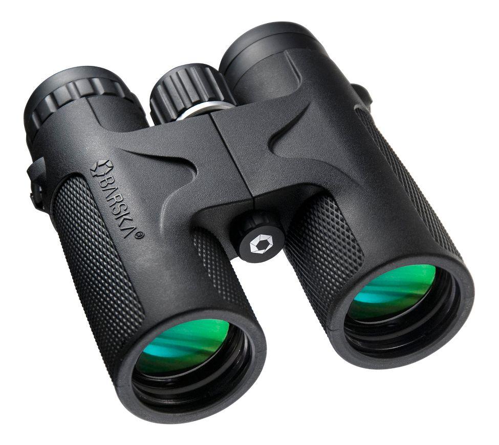 Barska 10X42 Blackhawk WP Binoculars Fitness Equipment