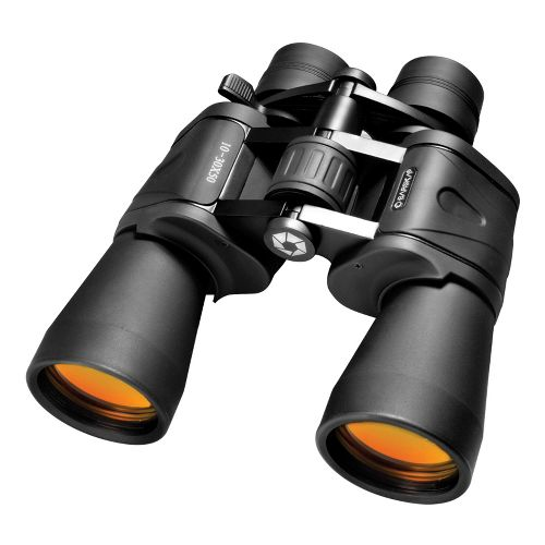 Barska 10-30x50 Gladiator Zoom Binoculars Fitness Equipment - Black