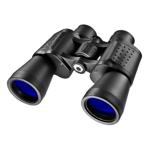 Barska 10x50 Porro WA Binoculars Fitness Equipment - Black