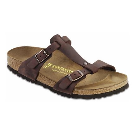Womens Birkenstock LARISA Sandals Shoe