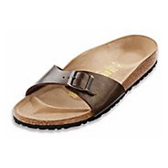 Womens Birkenstock Madrid Sandals Shoe