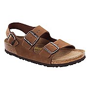 Birkenstock Milano Soft Footbed Casual Shoe