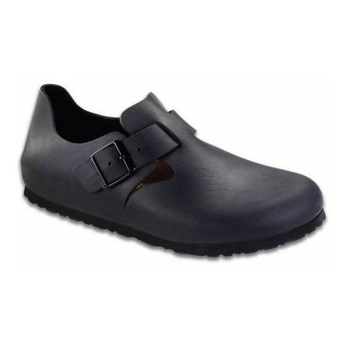 Birkenstock London Casual Shoe - Black 44