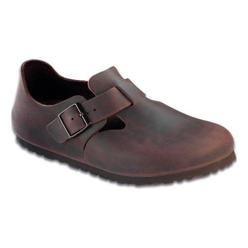 Birkenstock London Casual Shoe - Habana 48