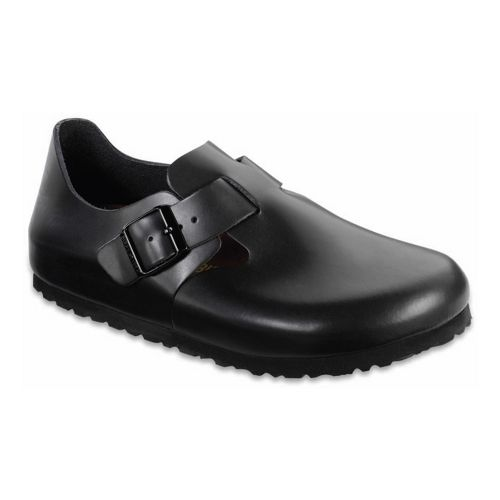 Birkenstock London Casual Shoe - Hunter Black 39