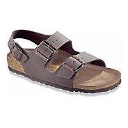 Birkenstock Milano Birkibuc Sandals Shoe