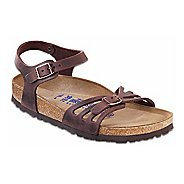 Womens Birkenstock Bali SFB Sandals Shoe