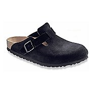 Birkenstock Boston Soft Footbed Casual Shoe