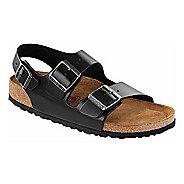 Birkenstock Milano Soft Footbed Sandals Shoe