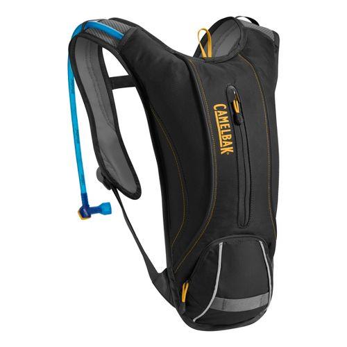 Camelbak Dart 1.5L Pack Hydration - Black/Yellow