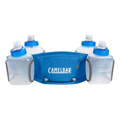 Camelbak Arc 4 belt 32 ounce Hydration - Blue M