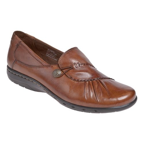 Womens Cobb Hill Paulette Casual Shoe - Almond 7.5