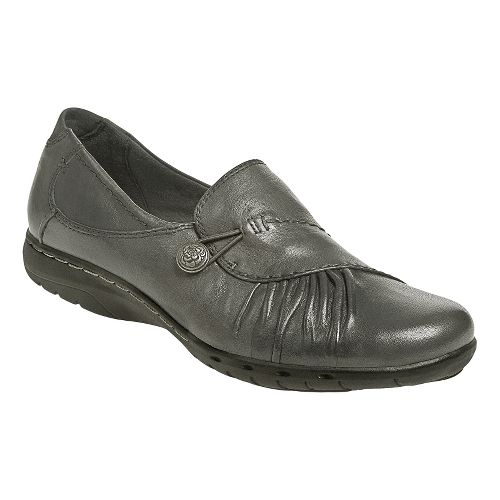 Womens Cobb Hill Paulette Casual Shoe - Grey 8