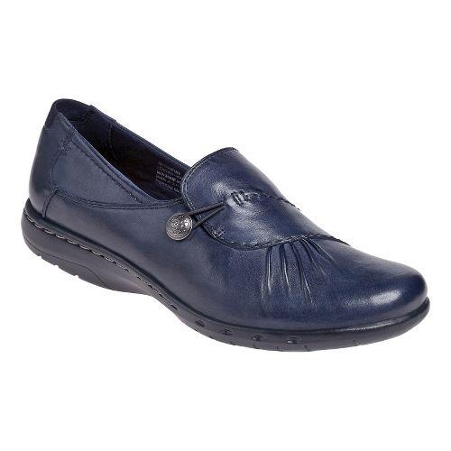 Womens Cobb Hill Paulette Casual Shoe - Navy 11