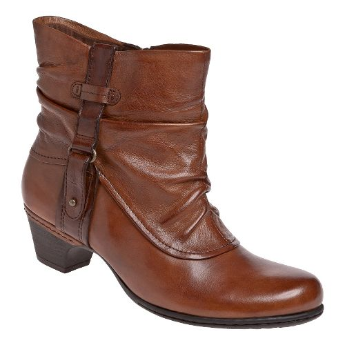 Womens Cobb Hill Alexandra Casual Shoe - Almond 7.5