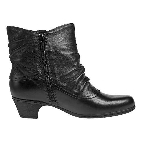Womens Cobb Hill Alexandra Casual Shoe - Black 8