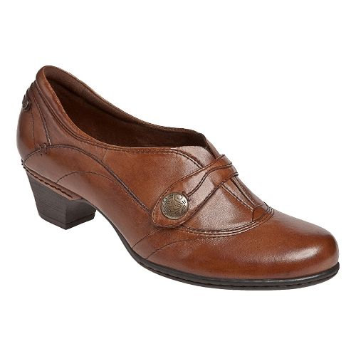 Womens Cobb Hill Adrianna Casual Shoe - Almond 7
