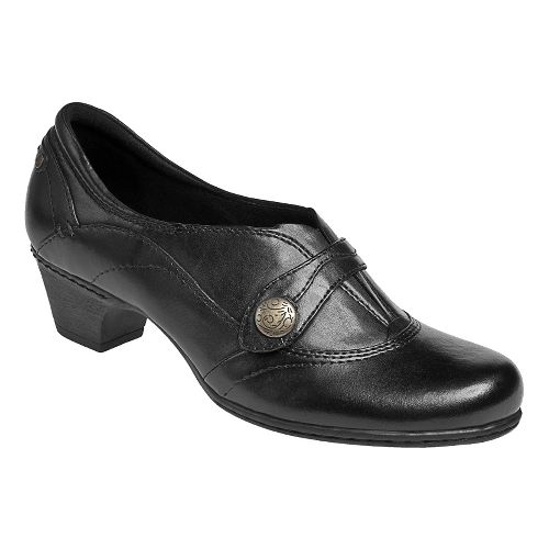 Womens Cobb Hill Adrianna Casual Shoe - Black 8