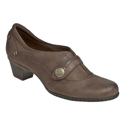 Womens Cobb Hill Adrianna Casual Shoe - Stone 9.5