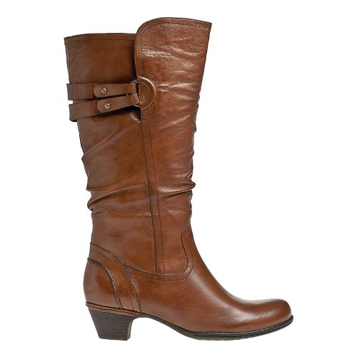 Womens Cobb Hill Allison Casual Shoe - Almond 6.5