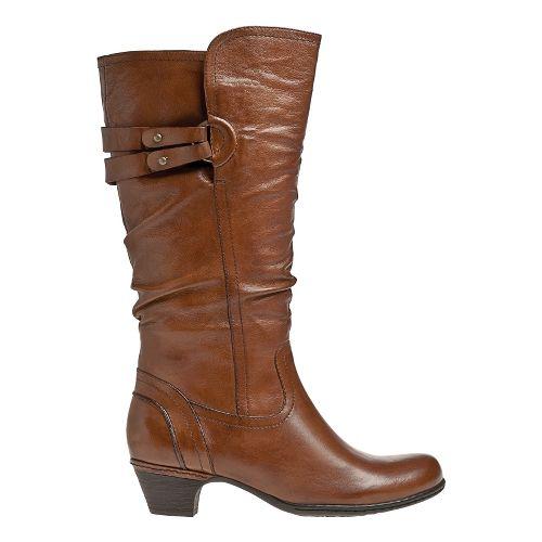 Womens Cobb Hill Allison Casual Shoe - Almond 8