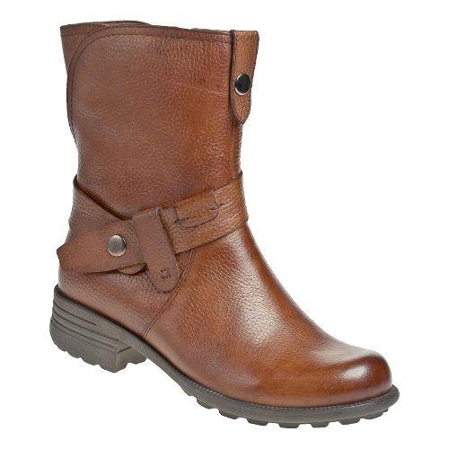 Womens Cobb Hill Belinda Casual Shoe - Almond 7.5