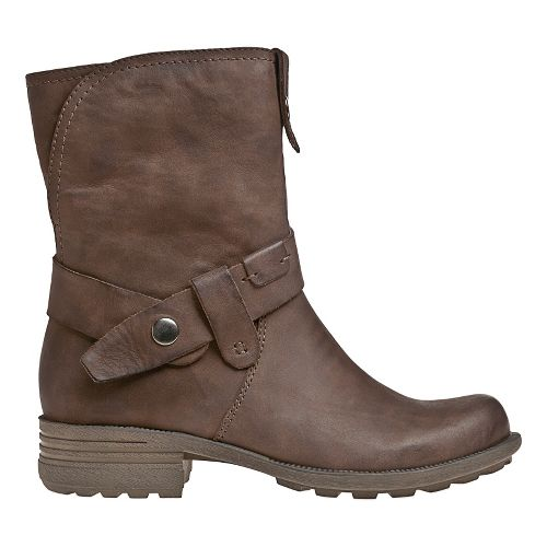 Womens Cobb Hill Belinda Casual Shoe - Stone 7.5