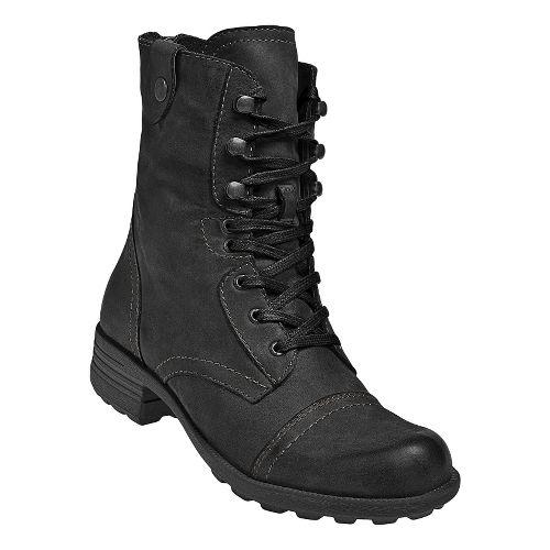 Womens Cobb Hill Bethany Casual Shoe - Black 9