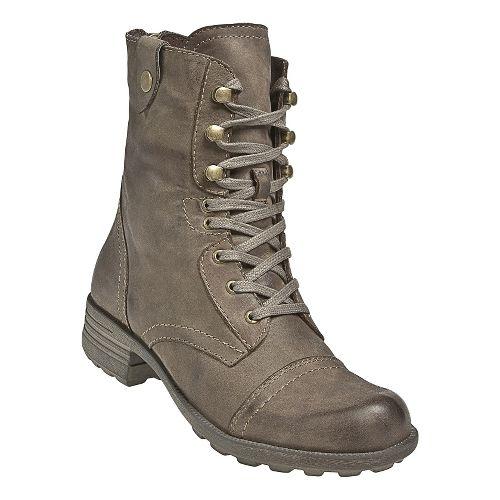 Womens Cobb Hill Bethany Casual Shoe - Stone 6