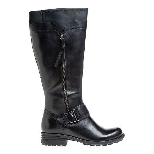 Womens Cobb Hill Bridget Casual Shoe - Black 9