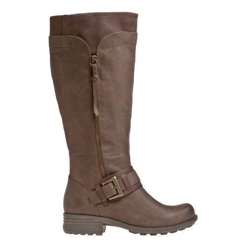 Womens Cobb Hill Bridget Casual Shoe - Stone 6.5