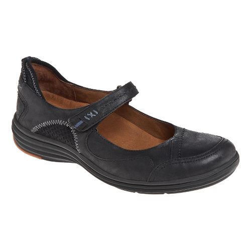 Womens Cobb Hill REVspa Casual Shoe - Black 6