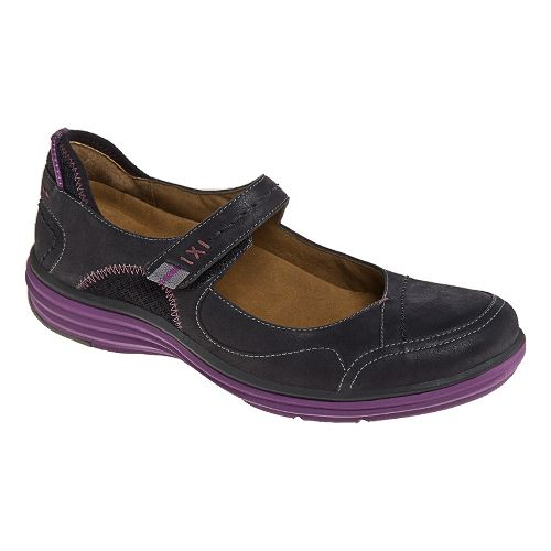 Womens Cobb Hill REVspa Casual Shoe - Black Multi 8.5