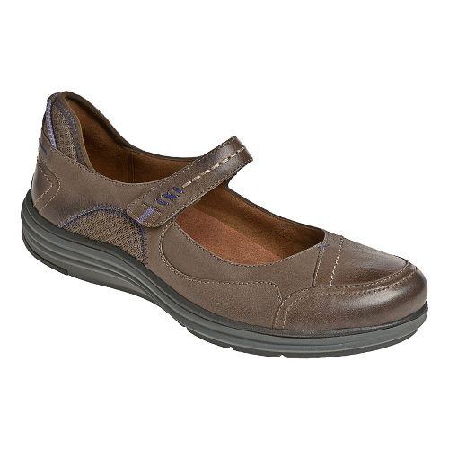 Womens Cobb Hill REVspa Casual Shoe - Stone 6.5