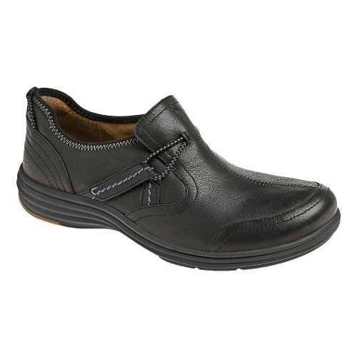 Womens Cobb Hill REVsea Casual Shoe - Black 7.5