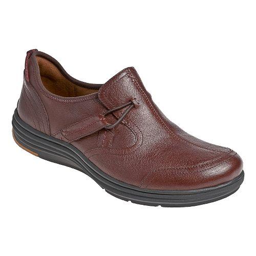 Womens Cobb Hill REVsea Casual Shoe - Brown 6.5