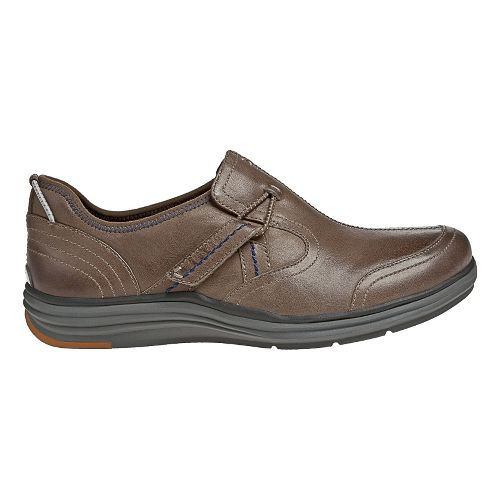 Womens Cobb Hill REVsea Casual Shoe - Stone 12