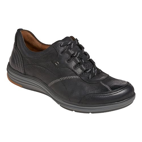 Womens Cobb Hill REVsky Casual Shoe - Black 8