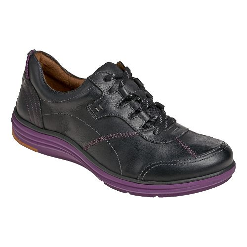 Womens Cobb Hill REVsky Casual Shoe - Black Multi 10