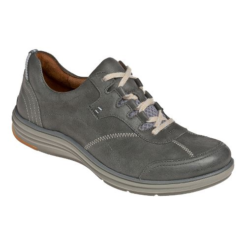 Womens Cobb Hill REVsky Casual Shoe - Grey 8.5