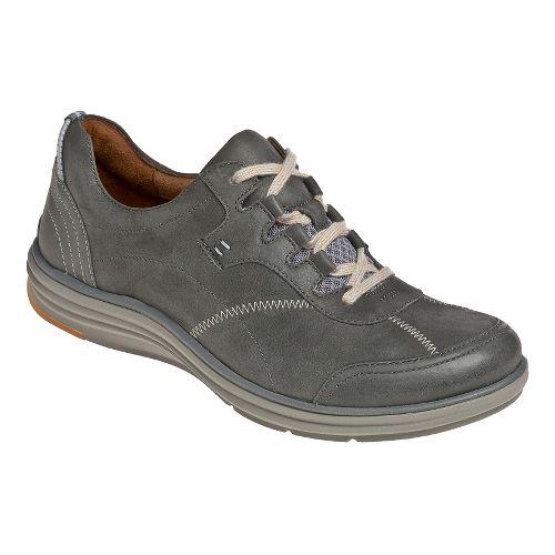 Womens Cobb Hill REVsky Casual Shoe - Grey 9.5